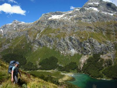 routeburn-track-fiordland